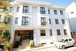 Albinas Hotel Old City