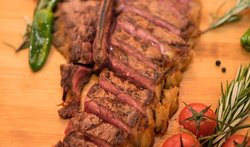Porterhouse Steak