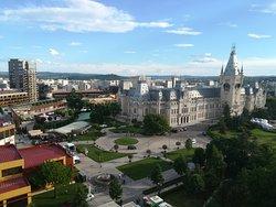 Moldova Hotel