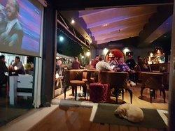 Paralio Cocktail Bar