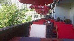 Restaurant Rezgia Viglia