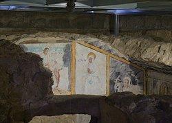 Cripta De Santa Eulalia