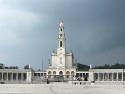 National Shrine Basilica of Our Lady of Fatima