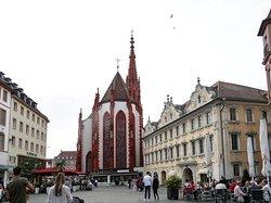 Schoenbornstrasse
