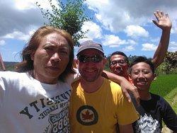 Bali Lovina Tour