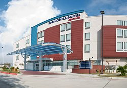 SpringHill Suites Houston Baytown
