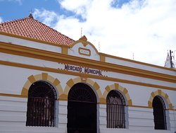 Mercado Municipal de Cunha