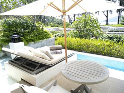 A new model of high quality resorts in Phuket