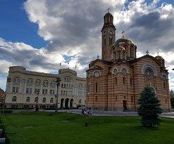 Cathedral of Christ the Saviour, Banja Luka