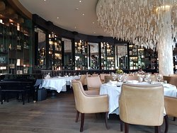Real Italian Restorant in Sankt Peterburg