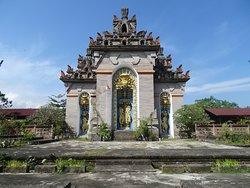 Nyoman Gunarsa Museum of Classical and Modern Art