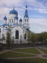 Slavyanskiy Dvor