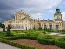 Museum of King Jan III's Palace at Wilanow