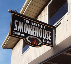Lancaster Smokehouse