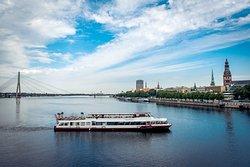 River Cruises - River Boat Vecriga