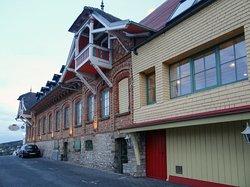 Ringhotel Wittelsbacher Hoh