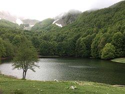 Lago Laudemio