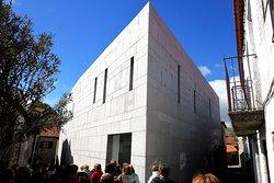 Centro De Interpretacao Judaica Isaac Cardoso