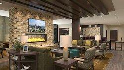 Staybridge Suites Seattle - Downtown South Lake Union