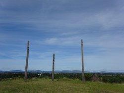 Otatara Pa Historic Reserve Walk