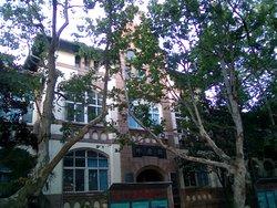 Qingdao Chinese Marine University