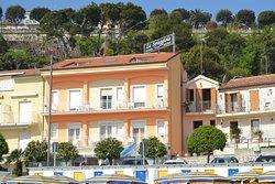 Hotel Meublé La Spiaggiola