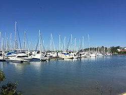 Manly Harbour Village