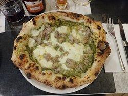 La Migliore Pizza!