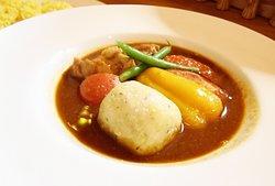 Curry Cafe Hahifu