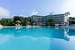 Almirante Hotel