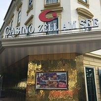 Casino Zell am See