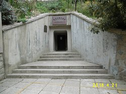Qingdao Shanpaotai Site