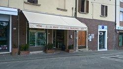 Bar Paolina Pasticceria
