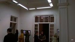 Pinacoteca Ruben Berta na Noite dos Museus