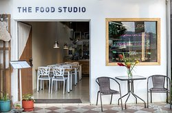 The Food Studio