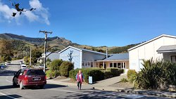 Akaroa Cinema Cafe