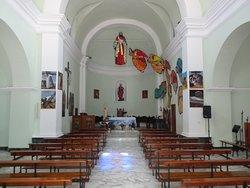 Eglise Paroissiale Sainte Teresa