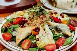 Harvest Table Restaurant & Bar