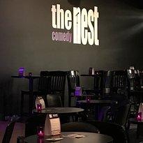 The Comedy Nest