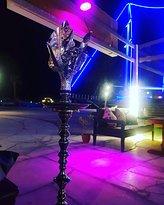 Papa Matrix Lounge & Shisha Bar