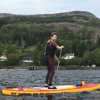Lochearnhead Watersports Centre