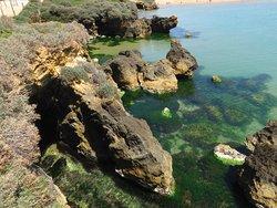 Spiaggia di Punta Braccetto