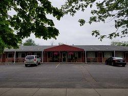 Lane's Motel