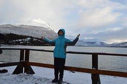 Parque Nacional pasarelas, excursión que podes hacer este invierno en Tierra del Fuego
