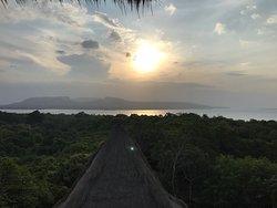 Wunderschöner Aufenthalt in einem einzigartigen Resort mitten im Nationalpark - die andere Seite von Bali