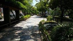 Nishigawa Canal Park