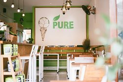 Pure Vegan Heaven Phuket