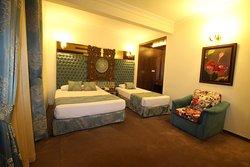 Mashhad Hotel