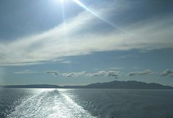 Leaving Arran (318989806)