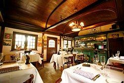 Restaurant Het Armhuis